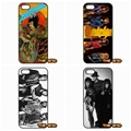 Dokken - HARD, HEAVY & HAIR METAL Mobile Phone Case Cover For Samsung Galaxy S2 S3 S4 S5 MINI S6 Active S7 edge Note 2 3 4 5