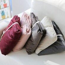 1 unids 100% terciopelo Raso banda colchón doble completo queen rey 2 tamaño sábana ajustable 1 unids color sólido cabido hoja