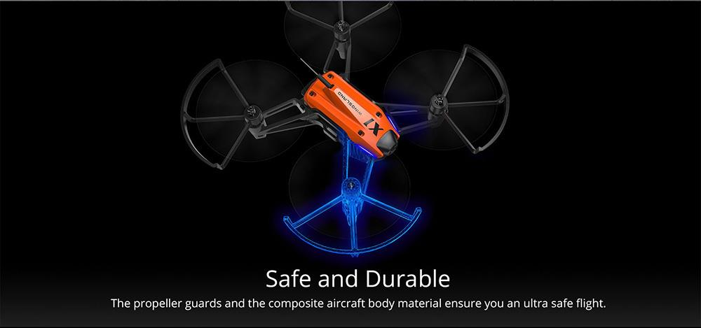 Wingsland X1 Mini Camera Drone (6)