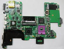 For hp Pavilion HDX X18 506495-001 laptop Motherboard for intel cpu with 8 video chips non-integrated graphics card