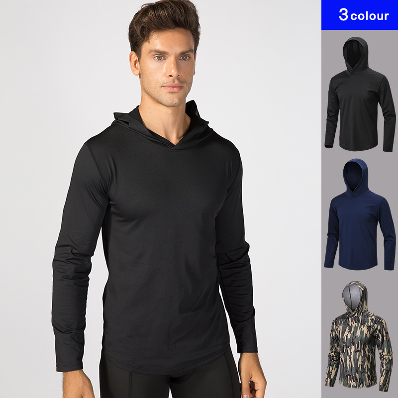 Fast Deliver 2018 Yel Running Coat Hoodies Men Tracksuit Male Sweatshirt Mens Rashguard T-shirts Gym Clothing Sportswear Run Jogging Jacket Running Running Jackets