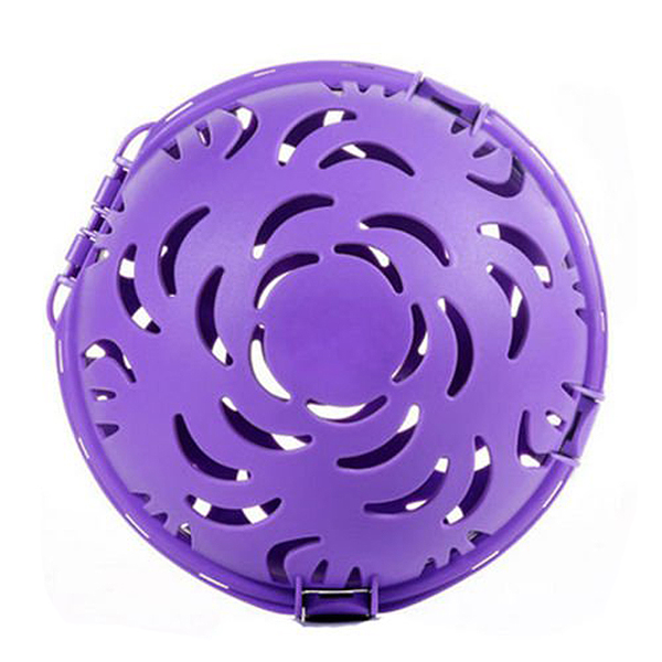 HOT GCZW-Bra Laundry Washing Ball, Bra Saver (Purple)