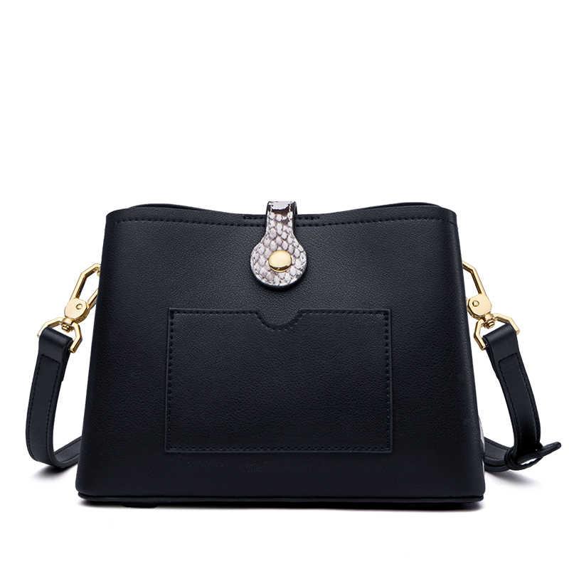 2019 Новинка ZOOLER женские кожаные сумки с бриллиантовым орнаментом, женская сумка-мессенджер, модная кожаная сумка на плечо, сумочка bolsa feminina # HS208