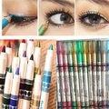 12 Цвет Блеск Для Губ Тени Для Век Карандаш Pen Косметика Для Макияжа Набор