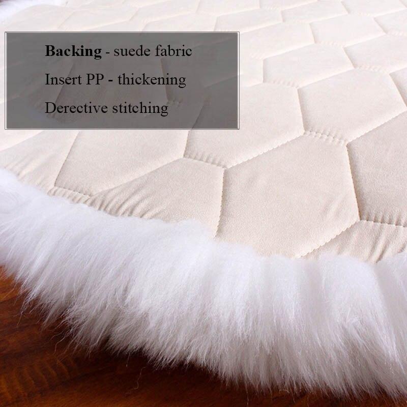 Australian sheepskin rugs 10