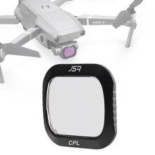 עבור DJI Mavic 2 פרו מסנן MCUV CPL C PL קוטב ניטראלי צפיפות זכוכית לdji Mavic2 פרו/מקצועי מגן drone אבזרים