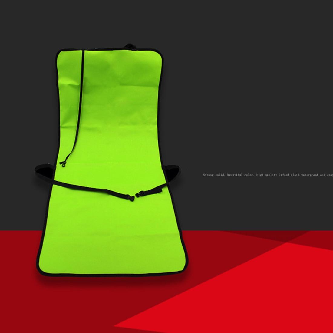 Dewtreetali BrandOxford tela asiento de coche cubierta impermeable a - Accesorios de interior de coche - foto 5