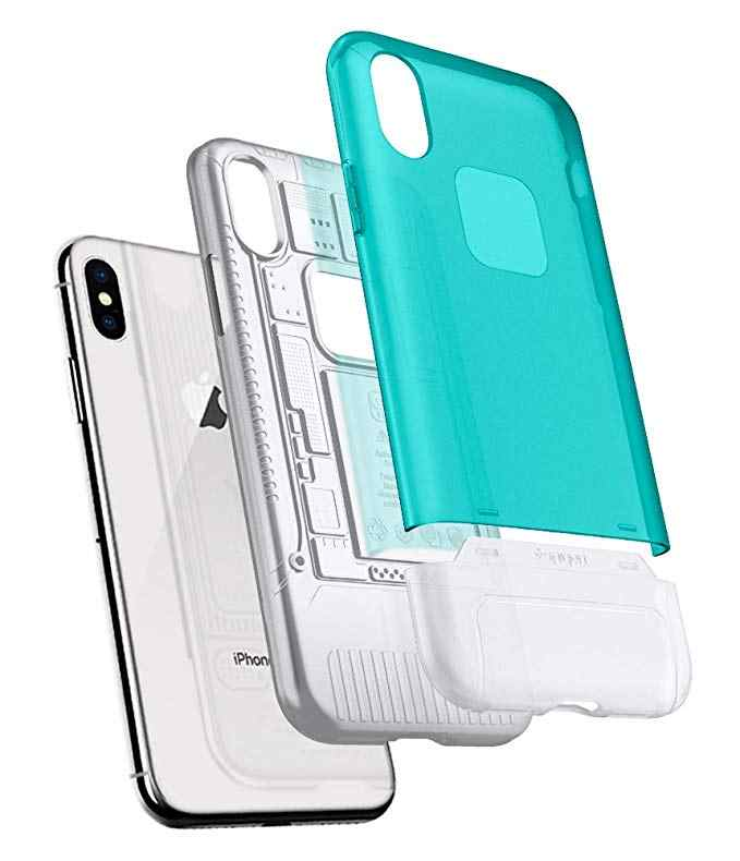 new product 62a92 44ed7 For SGP Spigen Classic C1 [10th Anniversary Limited Edition] for iphone X  case with Air Cushion Technology for iPhone 7 8 6 case