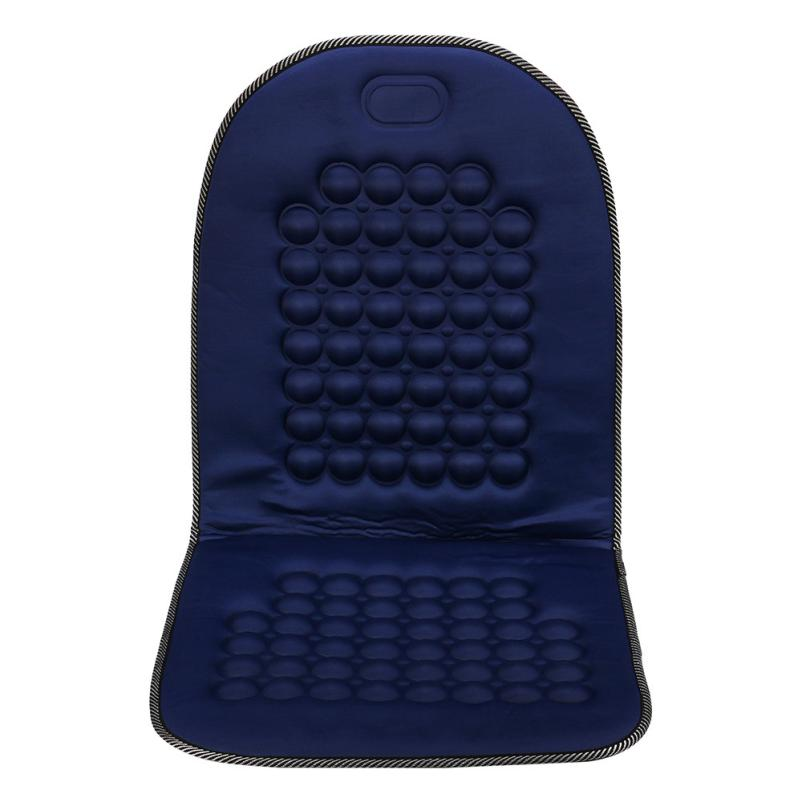 Car Seat Cover Massage Health Cushion Protector Universal Comfortable Strong Durable Blue Dropshipping Aug9