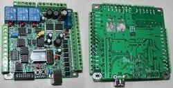 Planet-cnc MK1 USBCNC CNCUSB USB CNC ultra MACH3 Weihong graveermachine DIY