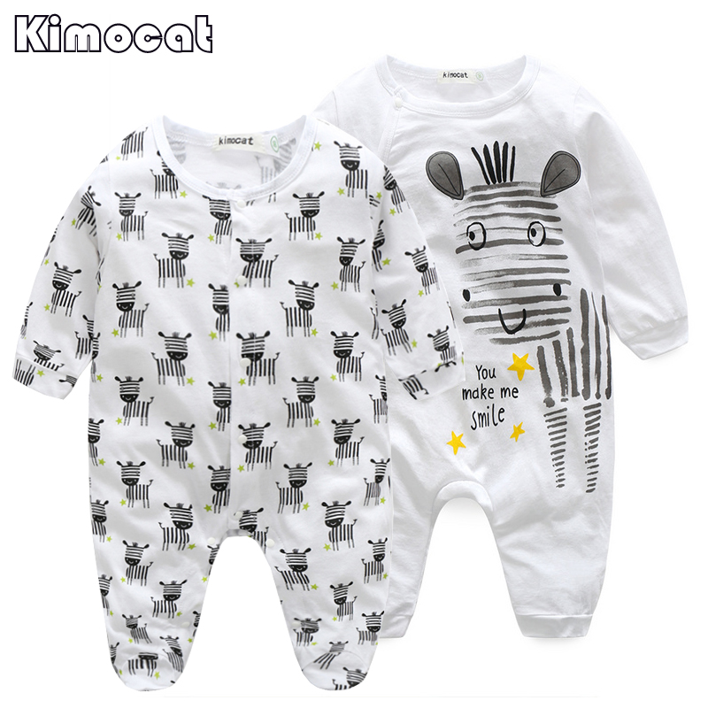 Baby Clothing 2017 New Baby Girl Newborn Clothes Romper Long Sleeve Jumpsuits Infant Product,Baby Rompers Summer Boy baby rompers long sleeve baby boy clothing children jumpsuits autumn cotton infant clothing newborn baby girl clothes