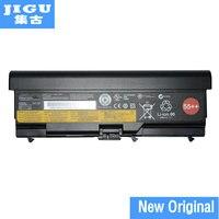 JIGU Free shipping Original laptop Battery For Lenovo SL400 SL410 SL410k SL500 SL510 T410 T410i T420 T420i T520 W510 W520 9cells