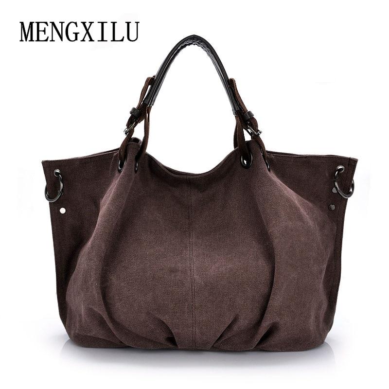 Famosa marca Vintage mujer Messenger Bags alta calidad trapecio - Bolsos