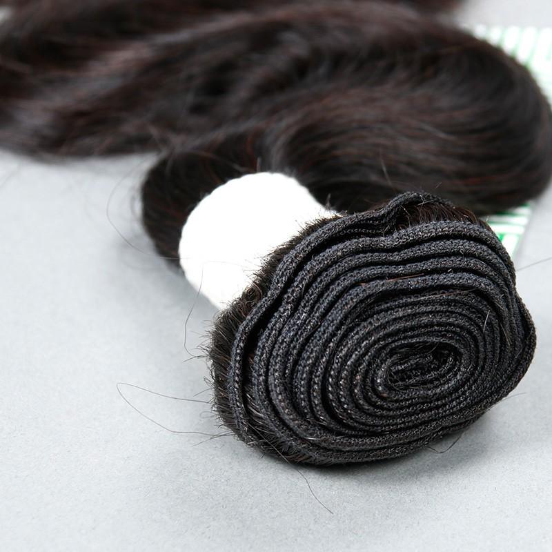 Sleek Brazilian body wave 3 bundles, 7A Brazilian virgin hair body wave, unprocessed Brazilian hair weave bundles human hair (6)