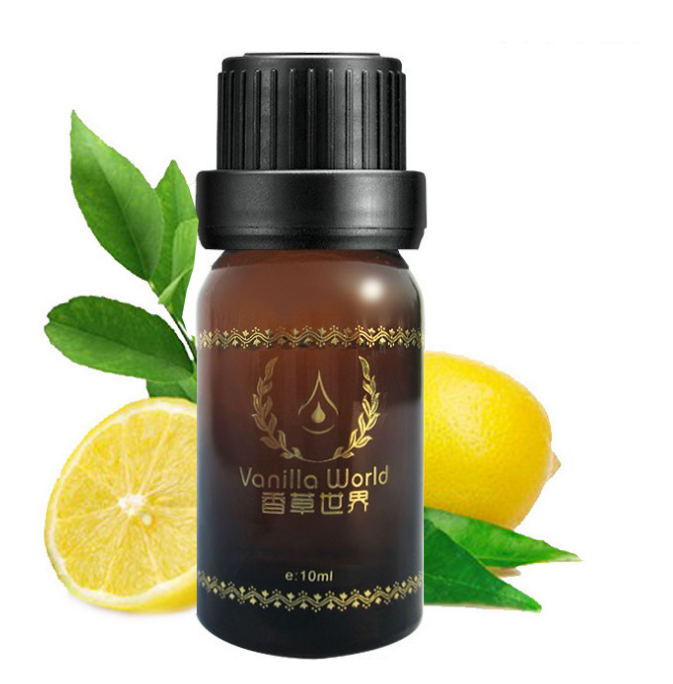 Tighten pores, soften horniness, lemon essential oil + free shipping