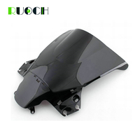 Motorcycle Windshield for Honda CBR 250R CBR250R Fairing Windscreen Motorcycle Accessories 2011 2013 2012 MC41