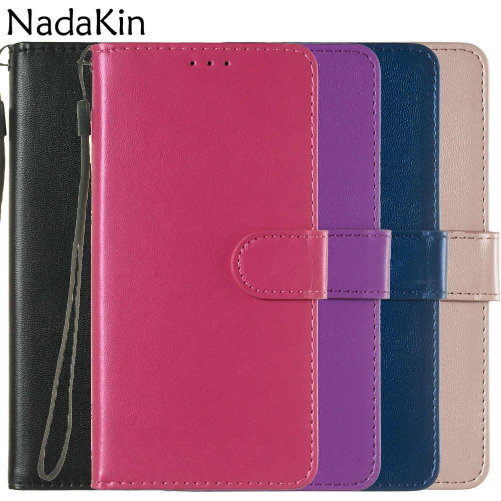 الرجعية أنيق عادي كتاب حقيبة هاتف من الجلد المصقول ل LG V30 V30S V40 V50 G7 G8 G8S ThinQ K30 محفظة قلابة قذيفة مع حزام