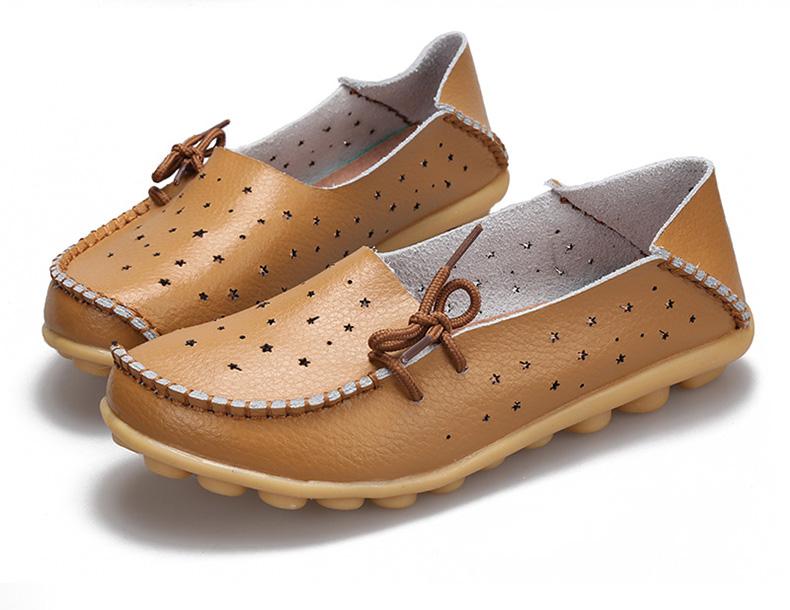 AH915 (51) Women's Loafers