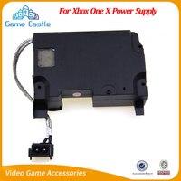 Fonte de alimentação por atacado para xbox um x console 110 v 220 v placa de alimentação interna adaptador ac para xboxone x substituição transporte da gota|Peças e acessórios de reposição|   -