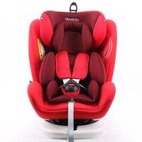 Reebaby Murphy автомобильное детское сиденье безопасности Isofix интерфейс 0 12 лет ребенок может лежать детское автокресло с базовым детским автомоб