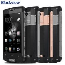 Original Blackview BV8000 Pro IP68 Tri-proof Cell Phone 5.0″ RAM 6GB ROM 64GB MTK6757V Octa Core 16MP Camera 4180mAh Smartphone