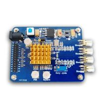 1PCS High Speed AD9854 DDS Signal Generator Module Development Board Evaluation