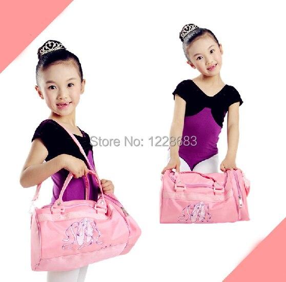 fbba70c6db Child Dance Bag Women Adult Dance Backpack Infant Kids Bucket Ballet Bag  For Dance Ballet Dance Bags Ballerina Kids Handbag-in Ballet from Novelty    Special ...