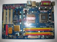 p31-ds3l all solid p31 DDR2 LGA 775 Motherboard Well tested working