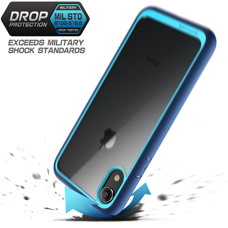drop protection case