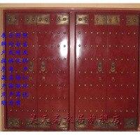 [Хаотянь вегетарианские] Медь двери/антикварная мебель медные фитинги/китайский декоративные аксессуары HTJ 005