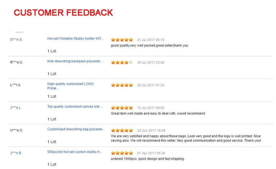 customer feedback-2