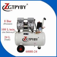 Горячие продажи мини-воздушный компрессор 220 В портативный компрессор экспортируется в 56 стран