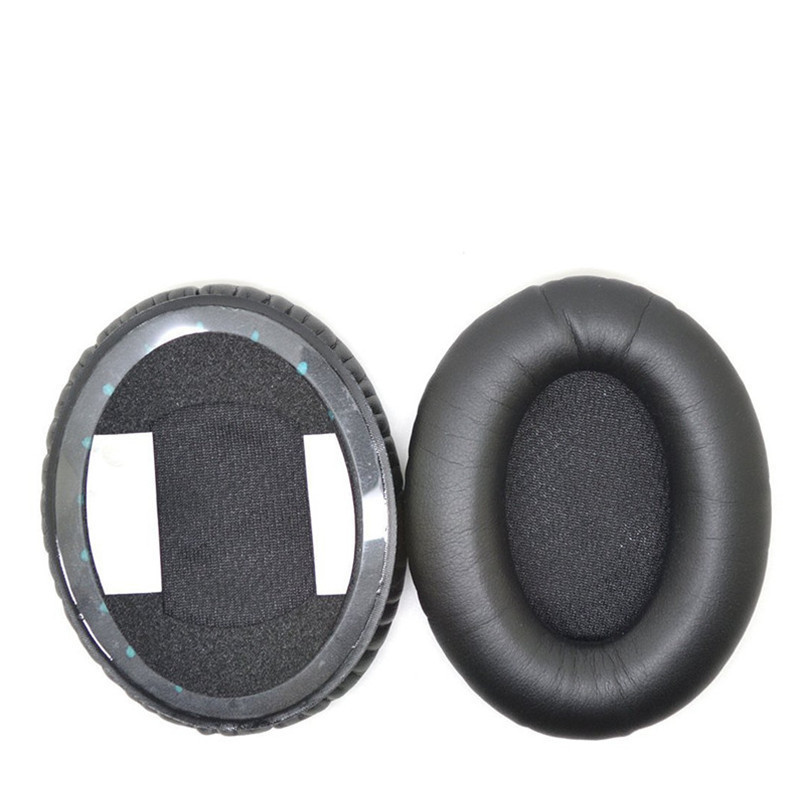 Cushions Replacement Earpad Ear Pad For BOSE For Triport TP 1 TP1 Around Ear AE1 Set Headset Protein Skin Earmuff EW in Earphone Accessories from Consumer Electronics