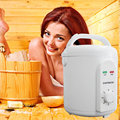 Sauna And Steam Combined Room Ozone Sauna Home Prices Sauna Stove Steam Generator Sauna free shipping