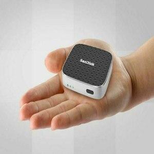 SANDISK Flash Drive Wireless M
