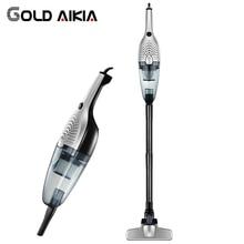 Or Aikia Anti-statique Aspirateur pour Votre Maison De Voiture Tapis Poussière Microfibre De Nettoyage Sans Fil Aspirateurs XC-V8