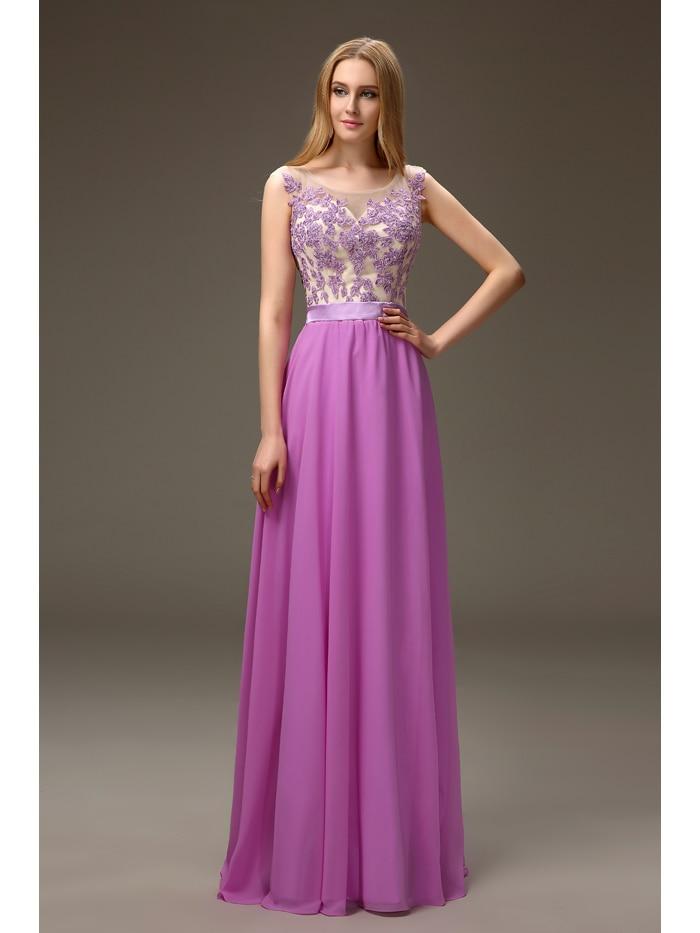 Popular Lilac Maxi Dress-Buy Cheap Lilac Maxi Dress lots from ...