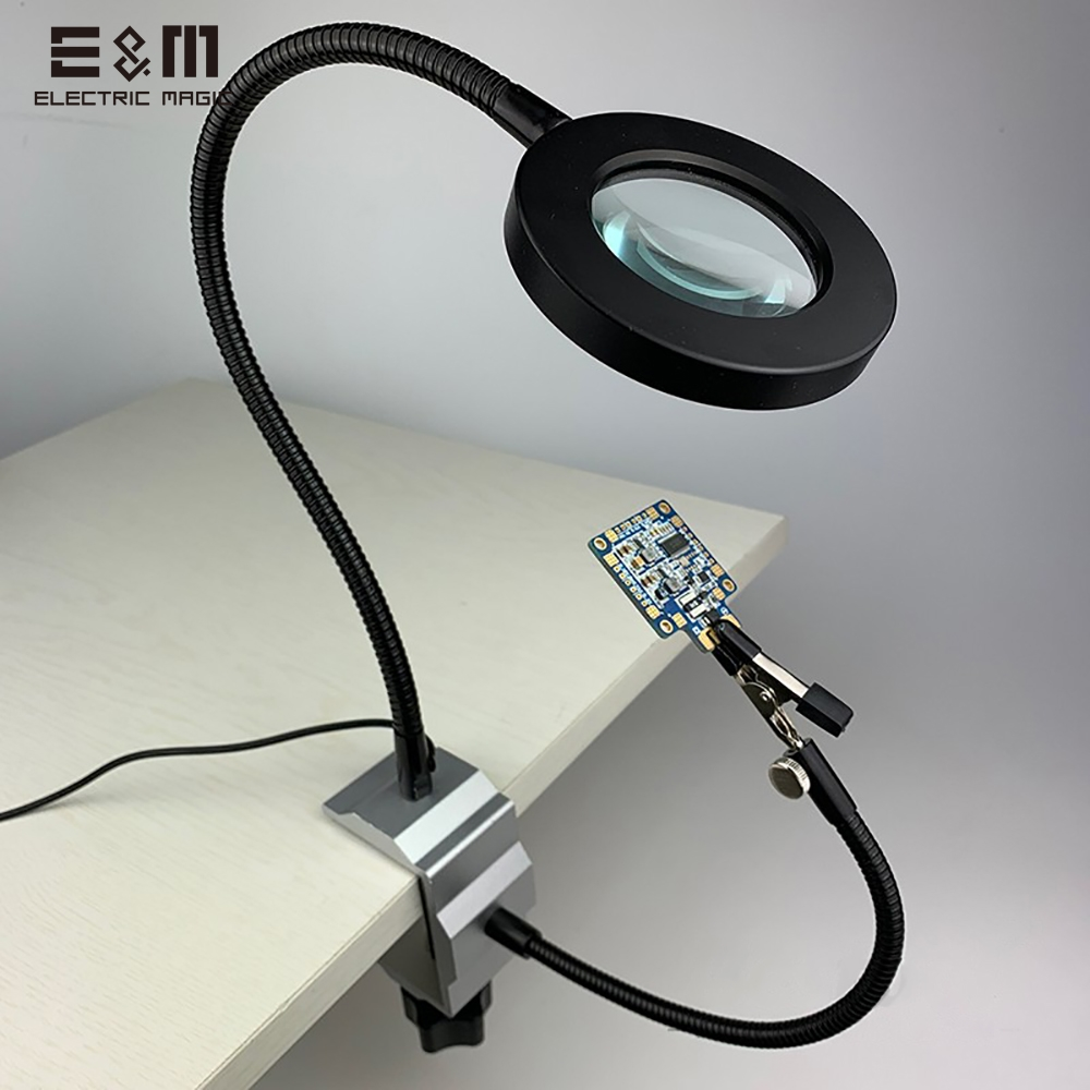 Electric, LED, PCB, Glass, Clip, Hook
