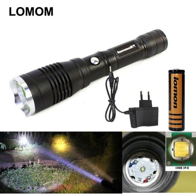 18650 Перезаряжаемый 3 режим 300 М Q5 LED Лампы Torche Фонарик Охота Рыбалка Огни Белый Желтый освещение Зарядное Устройство + Аккумулятор