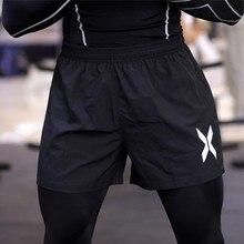Бренд Пляжные шорты для будущих мам мужские хлопок Шорты для женщин мужские бермуды стволы быстро высыхающая мешковатые полосатые повседневные Шорты для женщин мужские большие размеры