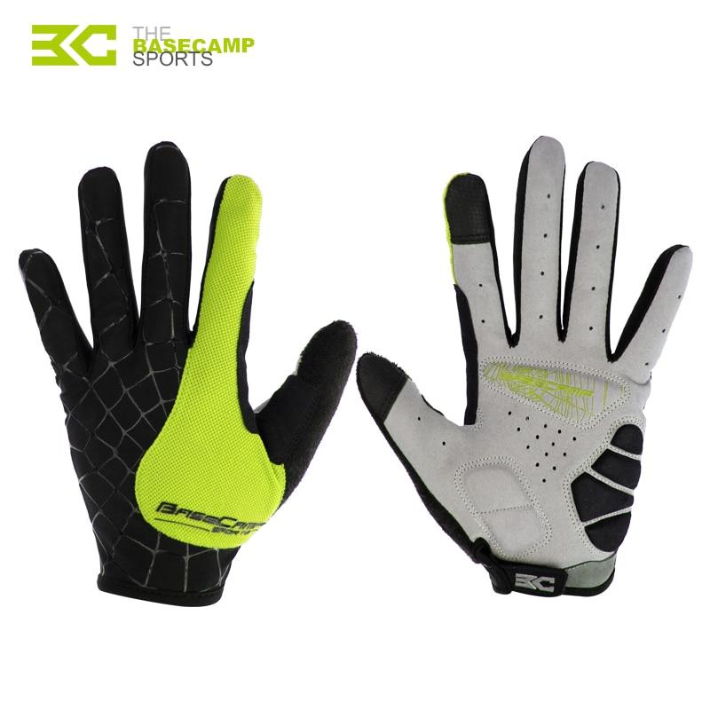Prix pour Basecamp se réfère à tous les professionnel en plein air vtt gants d'équitation respirant gants BC - 202