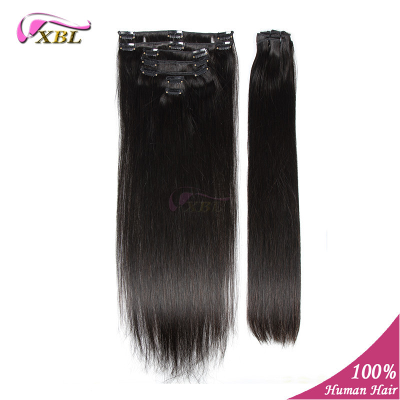 straight clip in hair extensions (1)