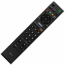 New remote control For sony RM-715A LCD TV controller RM-SA0
