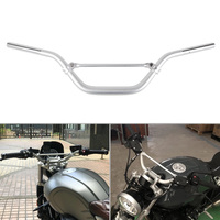 Motorcycle Heightening Handlebar 40mm Increased For BMW R nine T R9T Pure Scrambler Urban G/S 2017 2018