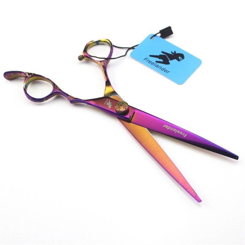Pet grooming scissors (3)