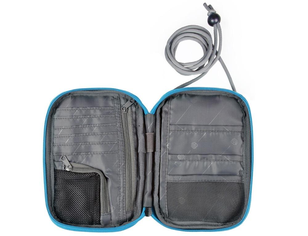 WORTHFIND паспорт әмиянына арналған - Багаж және саяхат сөмкелері - фото 5