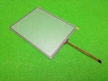 Новый 5.7 «дюймов 132×105 мм touch Панель 132*105 мм Старт x431 мастер Старт X431 GX3 ЖК-дисплей сенсорный экран планшета Панель Бесплатная доставка
