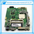 Hot! k50ad k40ab laptop motherboard para asus k40ab k50af k50ab k40af k40ad x5daf x5dab series mainboard