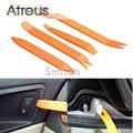 Инструмент для удаления автомобильных аудио дверей для Acura MDX RDX TSX Seat Leon Ibiza Altea Toledo Saab 9-3 9-5 93 900 Infiniti q50 FX35 G35 G37 - фото