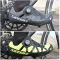 Мужская обувь для велоспорта SIDEBIKE  дышащая обувь на плоской подошве для отдыха и шоссейного велосипеда  36-46  новинка 2019